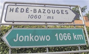 Badbergen erwartet Besuch aus Frankreich, Polen und England